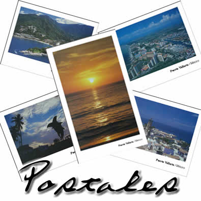 Postales del mundo
